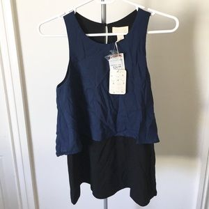 Tops - Layered top women's
